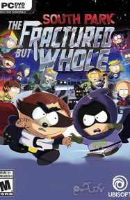 دانلود بازی South Park The Fractured But Whole برای PC