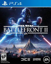 دانلود بازی Star Wars Battlefront II برای PS4 + آپدیت ها