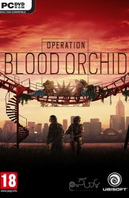 دانلود بازی Tom Clancy's Rainbow Six Siege Operation Blood Orchid برای PC