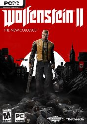 دانلود بازی Wolfenstein II The New Colossus برای PC