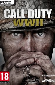 دانلود بازی Call of Duty WWII برای کامپیوتر