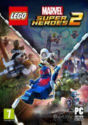 دانلود بازی LEGO Marvel Super Heroes 2 برای PC