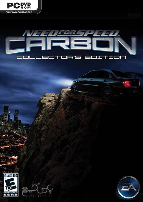 دانلود بازی Need for Speed Carbon برای PC