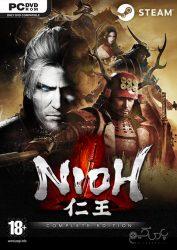 دانلود بازی Nioh برای PC