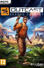 دانلود بازی Outcast Second Contact برای PC