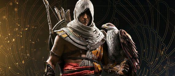 راهنمای قدم به قدم بازی Assassin's Creed: Origins