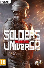 دانلود بازی Soldiers of the Universe برای PC