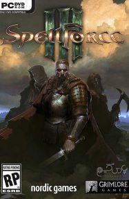 دانلود بازی SpellForce 3 برای PC