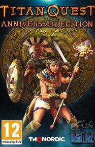 دانلود بازی Titan Quest Anniversary Edition