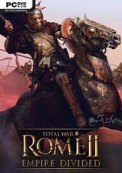 دانلود بازی Total War: ROME II – Empire Divided برای PC