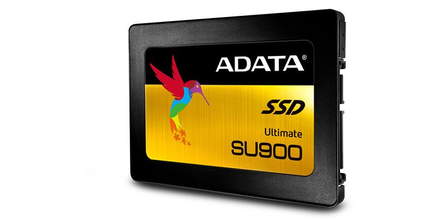 ADATA Ultimate SU900 Solid State Drive 256GB
