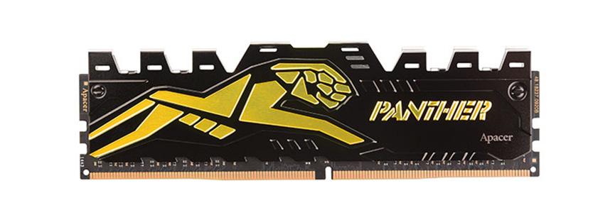 Apacer Panther 4GB 2400MHz