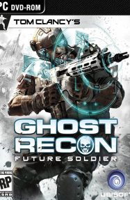 دانلود بازی Tom Clancy's Ghost Recon Future Soldier برای PC
