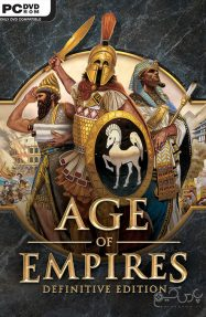 دانلود بازی Age of Empires: Definitive Edition برای PC