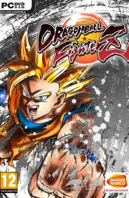 دانلود بازی Dragon Ball FighterZ برای PC