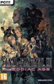 دانلود بازی Final Fantasy XII The Zodiac Age برای PC