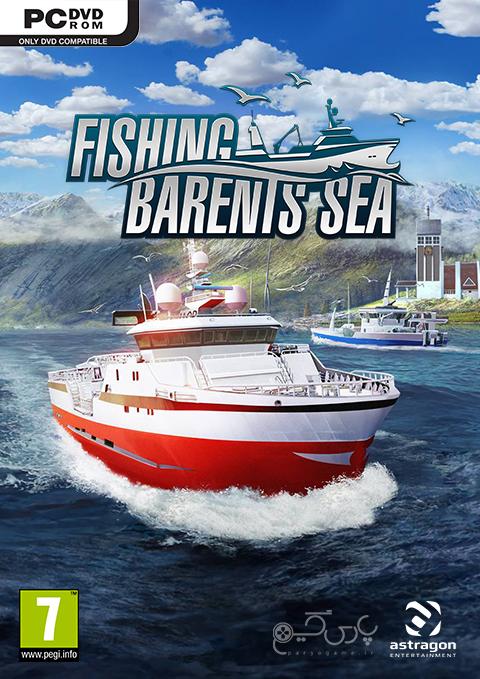 دانلود بازی Fishing Barents Sea برای PC