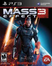 دانلود بازی Mass Effect 3 برای PS3