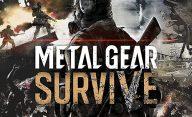 دانلود بازی Metal Gear Survive برای PS4