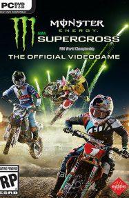 دانلود بازی Monster Energy Supercross برای PC