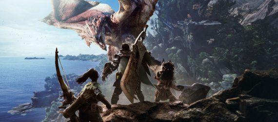 راهنمای قدم به قدم بازی Monster Hunter: World