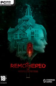 دانلود بازی Remothered: Tormented Fathers برای PC