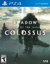 دانلود بازی Shadow of the Colossus برای PS4