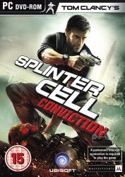 دانلود بازی Tom Clancy's Splinter Cell Conviction برای PC