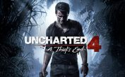 Ucharted 4 A Thief's End