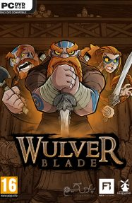 دانلود بازی Wulverblade برای PC