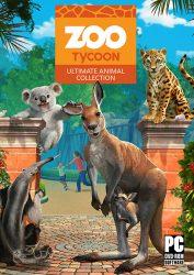 دانلود بازی Zoo Tycoon Ultimate Animal Collection برای PC