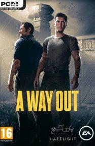 دانلود بازی A Way Out برای PC