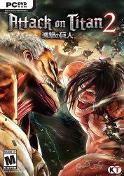 دانلود بازی Attack on Titan 2 برای PC