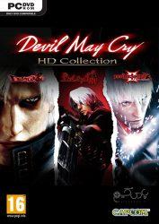 دانلود بازی Devil May Cry HD Collection برای PC