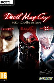 دانلود بازی Devil May Cry HD Collection برای PC