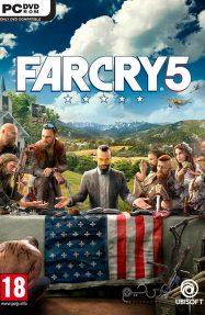 دانلود بازی Far Cry 5 برای PC