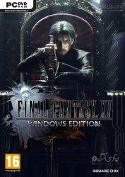 دانلود بازی Final Fantasy XV برای PC