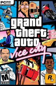 دانلود بازی Grand Theft Auto Vice City برای PC