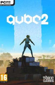 دانلود بازی Q.U.B.E. 2 برای PC