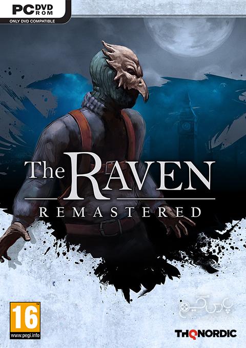 دانلود بازی The Raven Remastered برای PC
