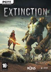 دانلود بازی Extinction برای PC