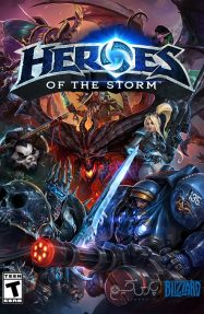 دانلود بازی Heroes of the Storm برای PC