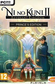 دانلود بازی Ni no Kuni II Revenant Kingdom برای PC