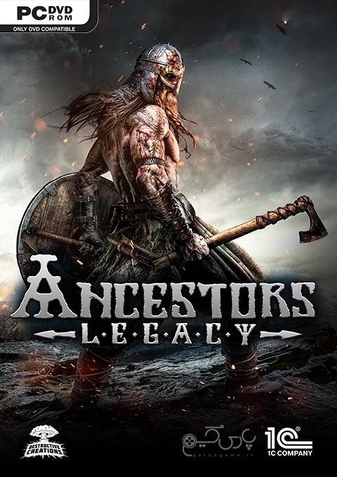 دانلود بازی Ancestors Legacy برای PC