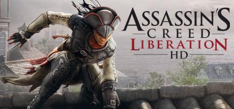 دانلود بازی Assassin's Creed III Liberation برای PC