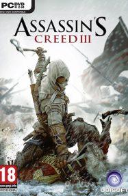 دانلود بازی Assassin's Creed III برای PC