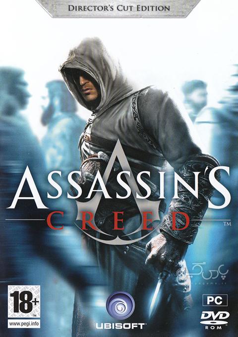 دانلود بازی Assassin's Creed برای PC