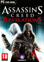 دانلود بازی Assassin's Creed: Revelations برای PC