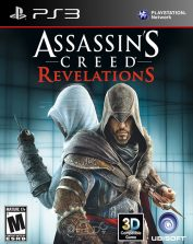 دانلود بازی Assassin's Creed: Revelations برای PS3