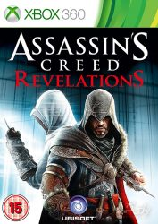 دانلود بازی Assassin's Creed: Revelations برای XBOX 360